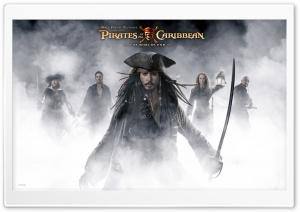 Johnny Depp Pirates Of The...