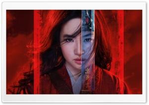 Mulan 2020 Film