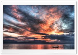 Mirror Lake Sunrise