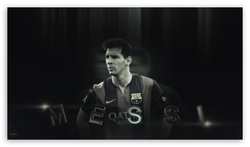 Download Lionel Messi UltraHD Wallpaper
