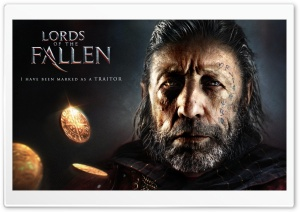 Lords of the Fallen Video Game