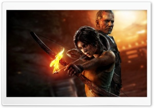 2013 Tomb Raider