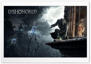 Dishonored - Corvo Atano