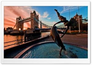 Londons Tower Bridge