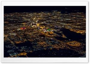 Vegas Flyby