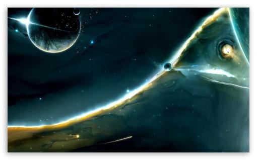 Download 1080p Digital Universe HD UltraHD Wallpaper