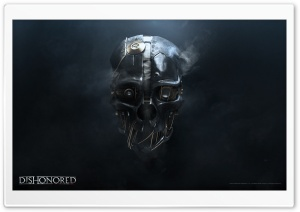 Dishonored Mask (2012 Video...