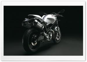 2008 Ducati Monster 696 5