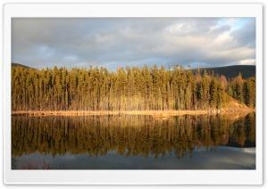 Morfee Mountain, Mackenzie,...