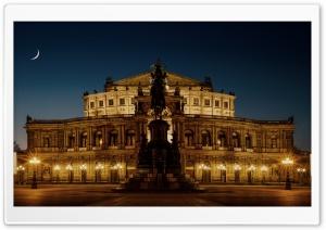 Semperoper Opera House