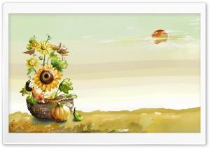 Autumn Scenes 7