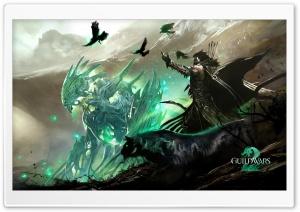 Guild Wars 2 Ranger