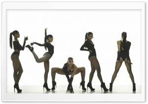 Multiple Ciara