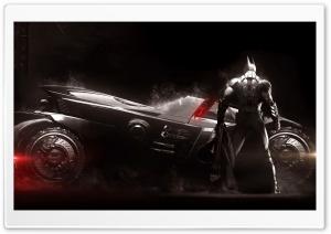 Batman Arkham Knight,...