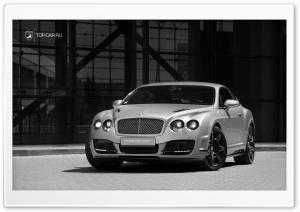 Bentley Continental GT Bullet