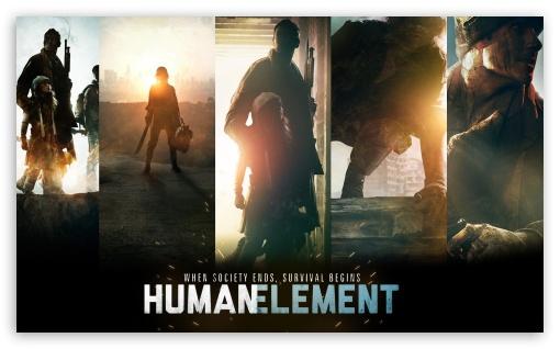 Download Human Element 2015 Game UltraHD Wallpaper