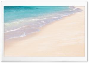 Okinawa Beach Sand