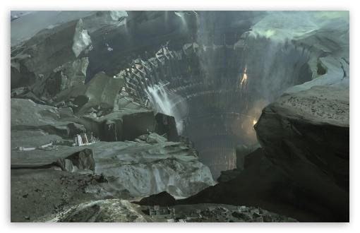 Download Destiny, Hellmouth UltraHD Wallpaper