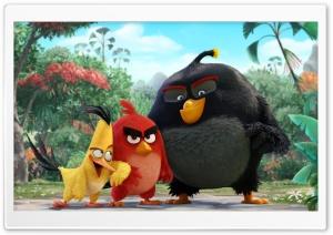 Angry Birds Movie 2016