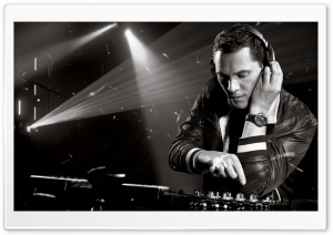 Tiesto Session