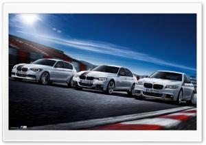 BMW AG Cars