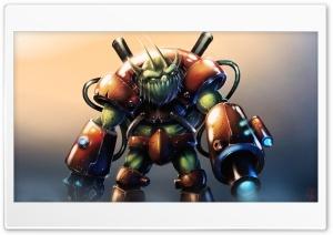 Cyber Goliath
