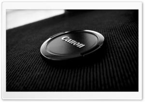 Canon Black