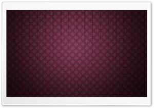 Pattern Glass Pink
