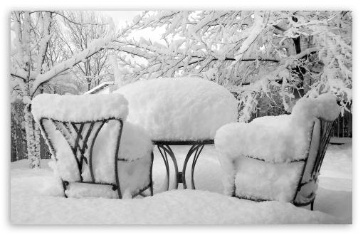 Download Winter Scenes UltraHD Wallpaper