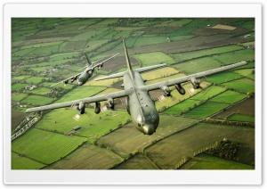 C-130K Hercules Military...