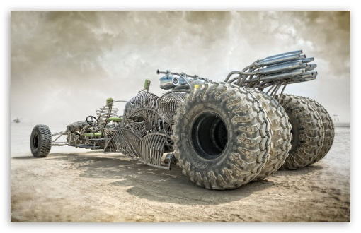 Download Mad Max Fury Road UltraHD Wallpaper