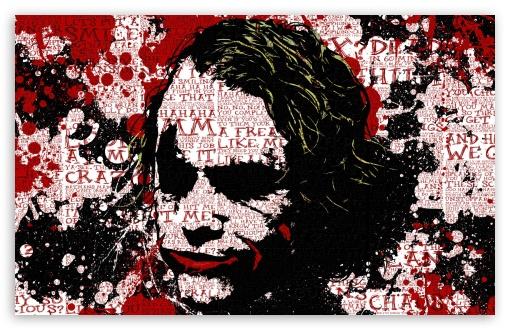 Download The Joker UltraHD Wallpaper
