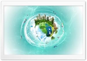 Planet Earth Fantasy