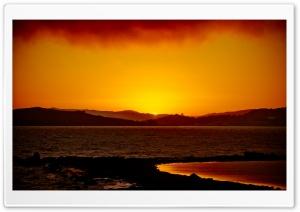 East Bay, California