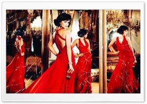 Penelope Cruz Glamorous