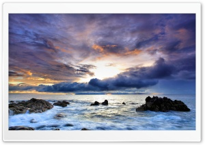 Seaside HDR