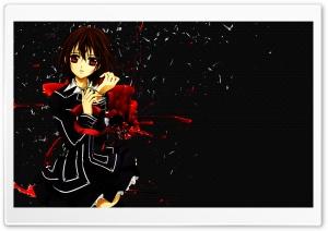 Yuki Kuran - Vampire Knight