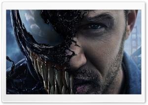 Venom Superhero Movie Tom Hardy