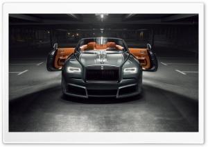 Rolls-Royce Dawn Spofec...