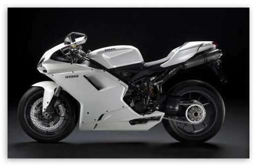 Download Ducati 1198 Superbike UltraHD Wallpaper