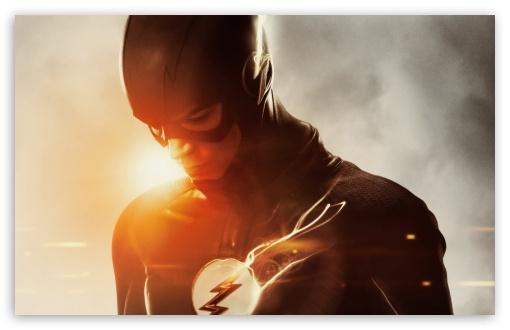 Download The Flash Season 2 UltraHD Wallpaper