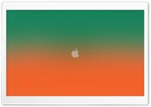 FoMef iCloud Orange Green Mix 5K