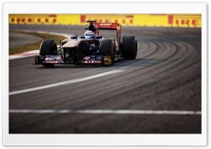 F1 Track