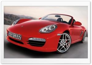Porsche G3 Car