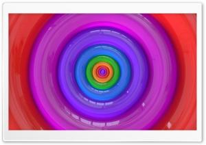 Refractive Target