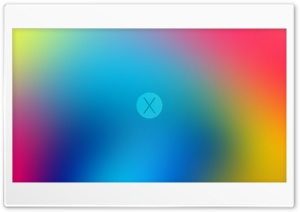 FoMef - macOS X Mix 5K