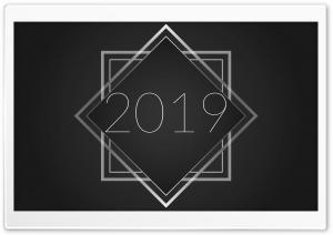 Dark Minimal 2019