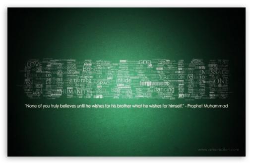 Download Compassion UltraHD Wallpaper
