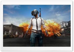 PlayerUnknowns Battlegrounds...
