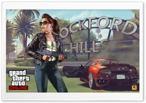 Grand Theft Auto V High Life